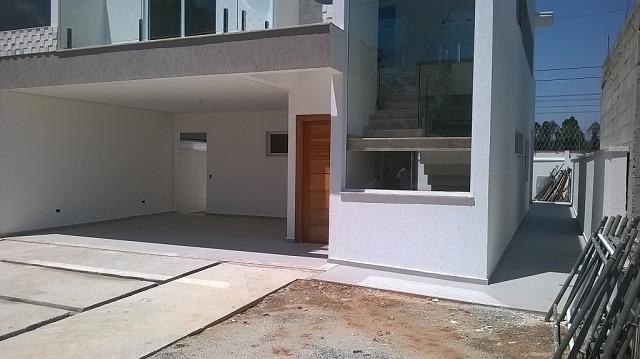 casa para venda, 3 dormitórios, rodeio - mogi das cruzes - 2677