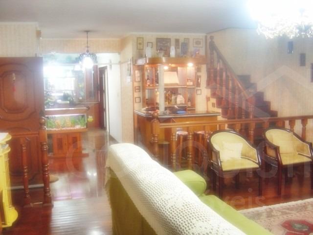 casa para venda, 3 dormitórios, rudge ramos - são bernardo do campo - 217