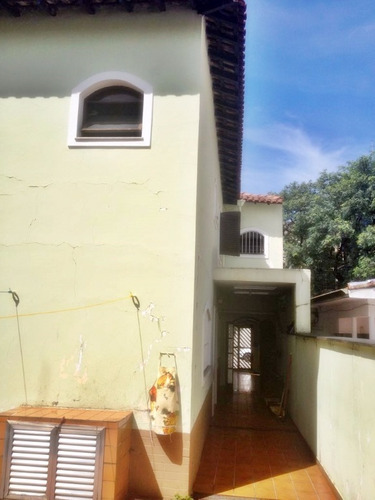 casa para venda, 3 dormitórios, rudge ramos - são bernardo do campo - 3358