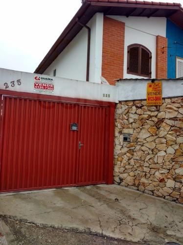 casa para venda, 3 dormitórios, rudge ramos - são bernardo do campo - 3497
