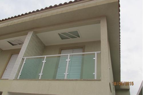 casa para venda, 3 dormitórios, santa mônica - são paulo - 7037