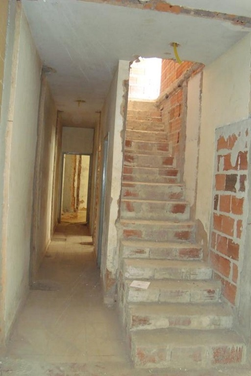casa para venda, 3 dormitórios, santa rita - guaratinguetá - 243