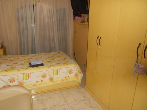 casa para venda, 3 dormitórios, são domingos - são paulo - 4821