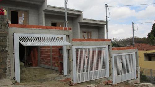 casa para venda, 3 dormitórios, são domingos - são paulo - 6172