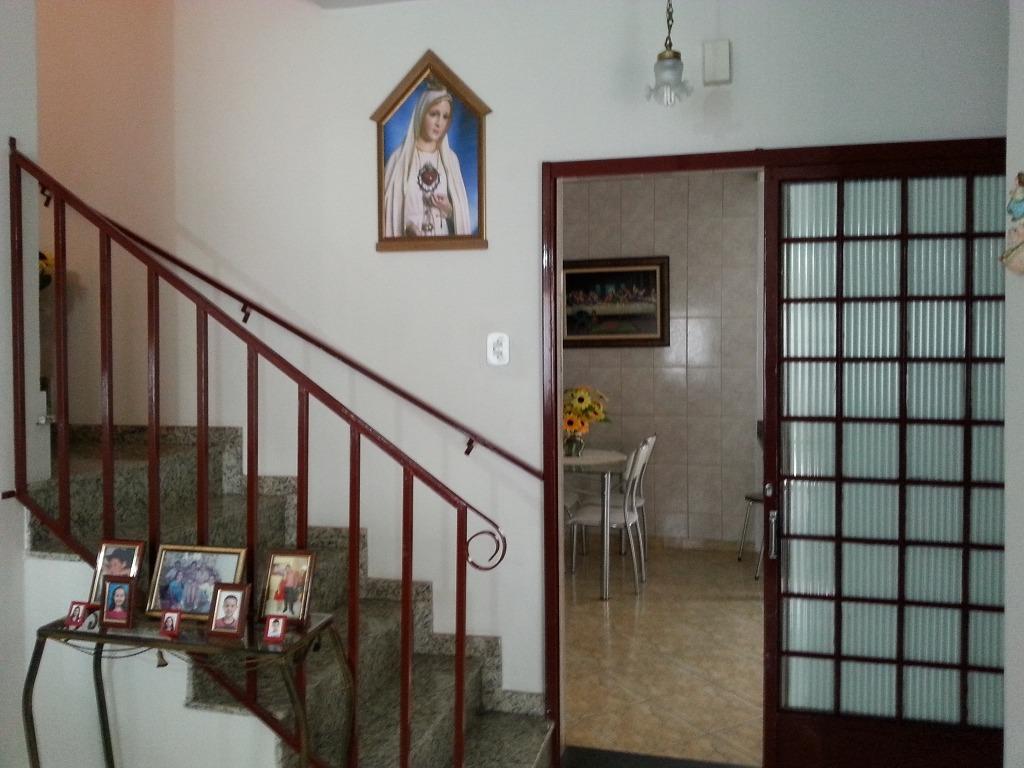 casa para venda, 3 dormitórios, são gonçalo - guaratinguetá - 738