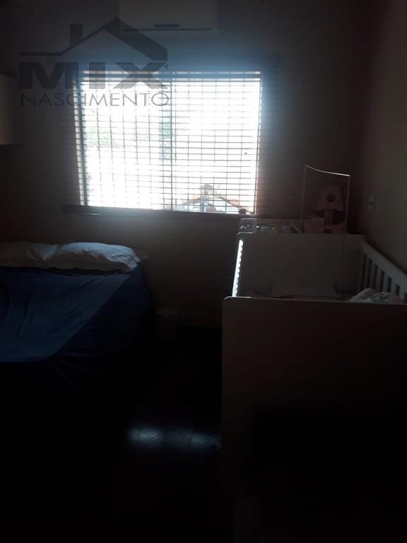 casa para venda, 3 dormitórios, taboao - são bernardo do campo - 2105