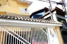 casa para venda, 3 dormitórios, vila américa - são paulo - 5960