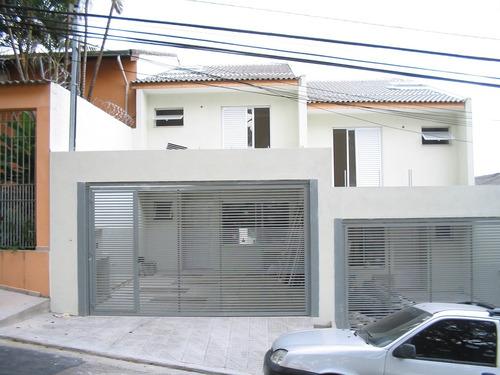 casa para venda, 3 dormitórios, vila barreto - são paulo - 5627