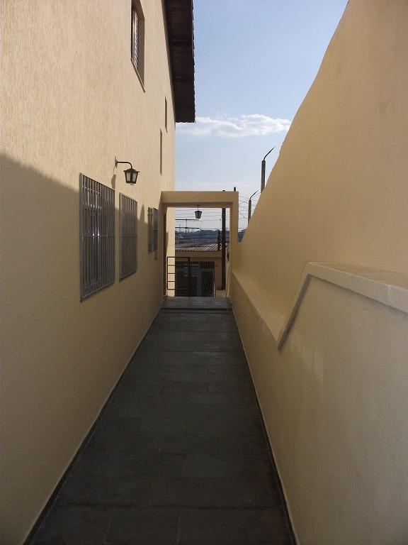 casa para venda, 3 dormitórios, vila boaçava - são paulo - 6415