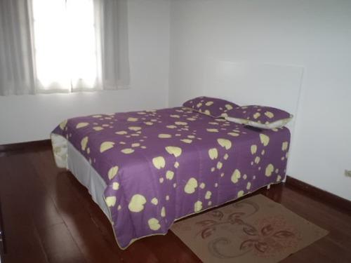 casa para venda, 3 dormitórios, vila bonilha - são paulo - 3307
