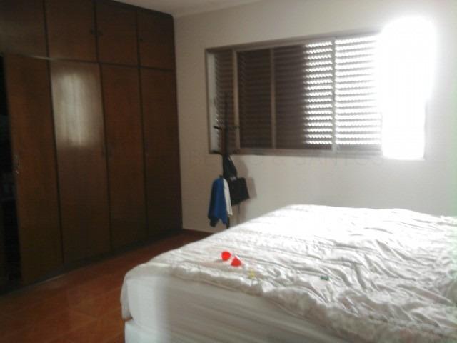 casa para venda, 3 dormitórios, vila bonilha - são paulo - 3398