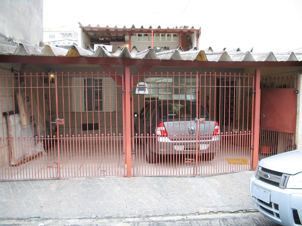 casa para venda, 3 dormitórios, vila bonilha - são paulo - 5142
