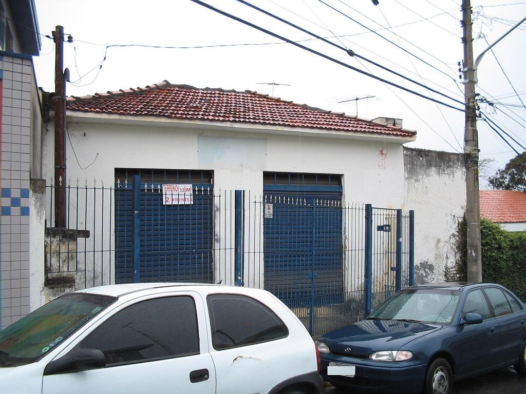 casa para venda, 3 dormitórios, vila bonilha - são paulo - 5189