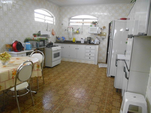casa para venda, 3 dormitórios, vila bonilha - são paulo - 5343