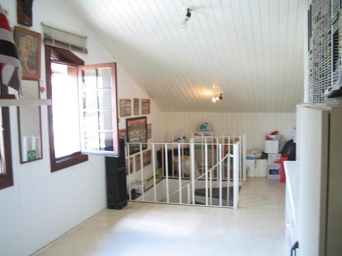 casa para venda, 3 dormitórios, vila bonilha - são paulo - 6587