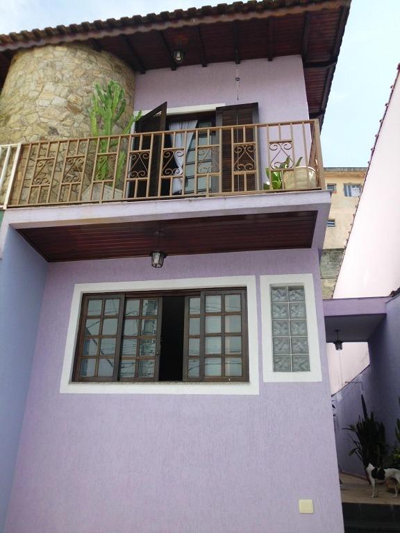 casa para venda, 3 dormitórios, vila bonilha - são paulo - 6733