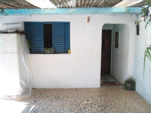 casa para venda, 3 dormitórios, vila bonilha - são paulo - 7024