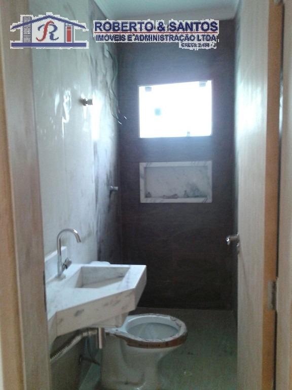 casa para venda, 3 dormitórios, vila bonilha - são paulo - 9001