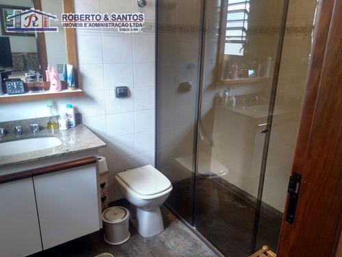 casa para venda, 3 dormitórios, vila bonilha - são paulo - 9140