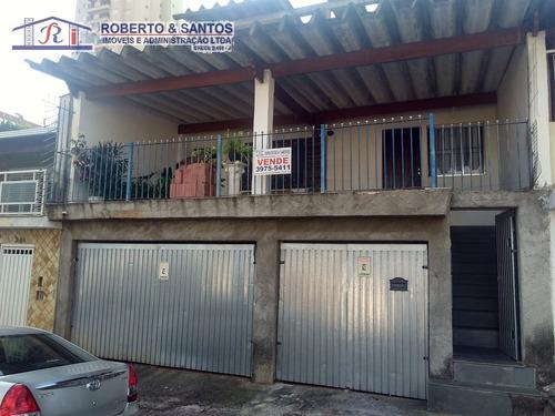 casa para venda, 3 dormitórios, vila bonilha - são paulo - 9461