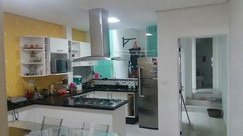 casa para venda, 3 dormitórios, vila caminho do mar - são bernardo do campo - 3193