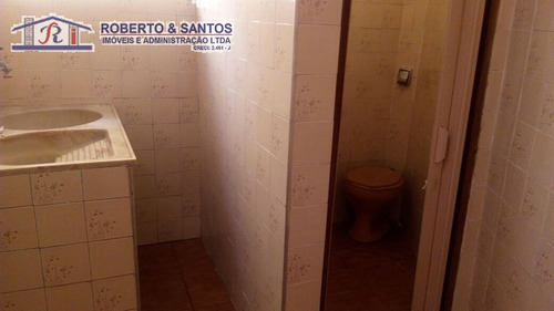 casa para venda, 3 dormitórios, vila comercial - são paulo - 9404