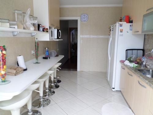 casa para venda, 3 dormitórios, vila do encontro - são paulo - 110