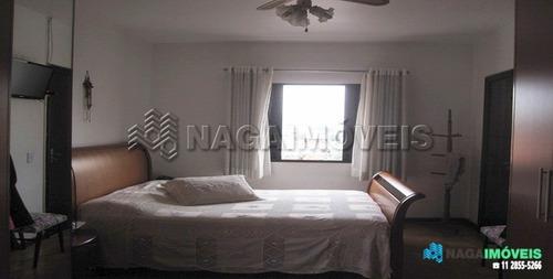 casa para venda, 3 dormitórios, vila do encontro - são paulo - 34