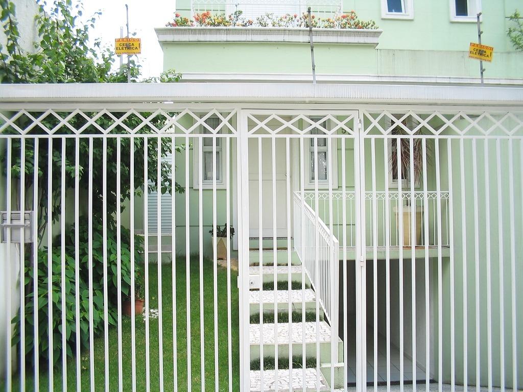 casa para venda, 3 dormitórios, vila fiat lux - são paulo - 4480