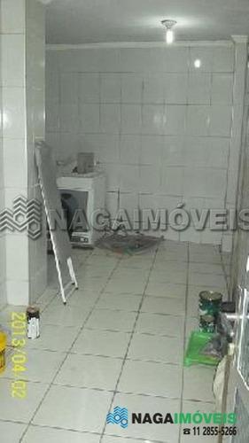casa para venda, 3 dormitórios, vila guarani (z sul) - são paulo - 69