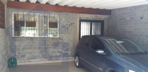 casa para venda, 3 dormitórios, vila guiomar - santo andré - 3273