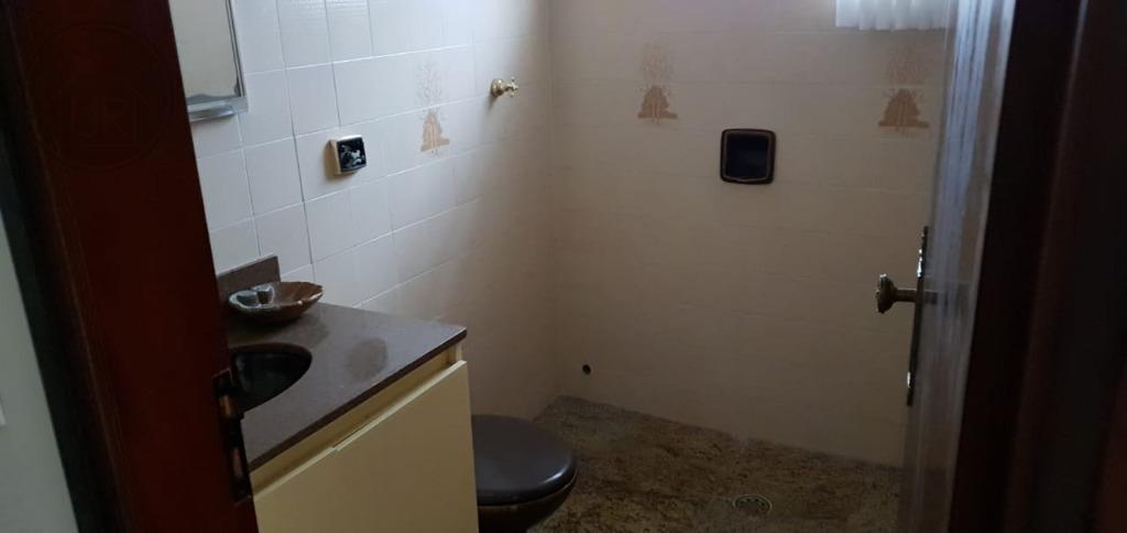 casa para venda, 3 dormitórios, vila gustavo - são paulo - 2855