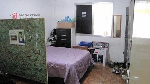 casa para venda, 3 dormitórios, vila império - são paulo - 2868