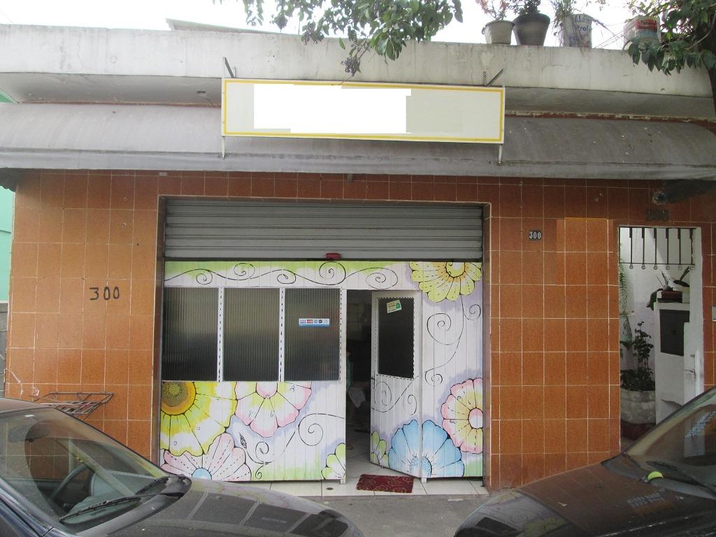 casa para venda, 3 dormitórios, vila iório - são paulo - 6036