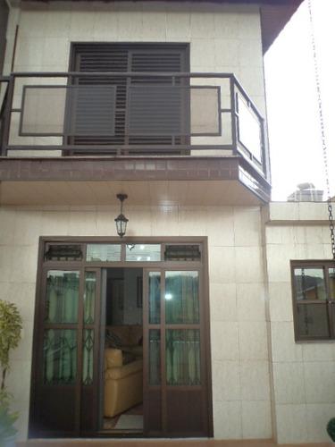 casa para venda, 3 dormitórios, vila iório - são paulo - 7157