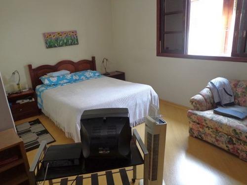 casa para venda, 3 dormitórios, vila ipojuca - são paulo - 1037