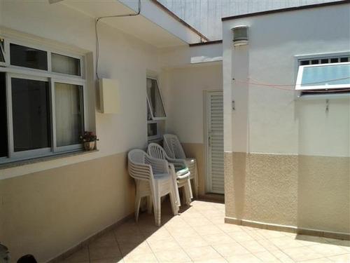 casa para venda, 3 dormitórios, vila leopoldina - são paulo - 5859
