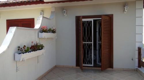 casa para venda, 3 dormitórios, vila leopoldina - são paulo - 795