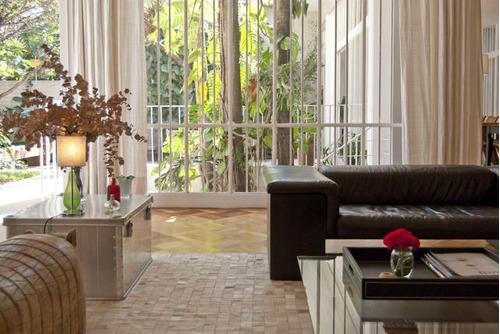 casa para venda, 3 dormitórios, vila madalena - são paulo - 207