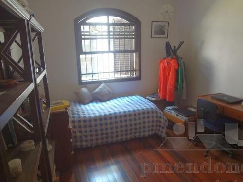 casa para venda, 3 dormitórios, vila madalena - são paulo - 3169