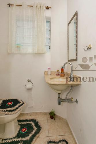 casa para venda, 3 dormitórios, vila madalena - são paulo - 7735