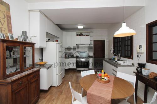 casa para venda, 3 dormitórios, vila madalena - são paulo - 8273