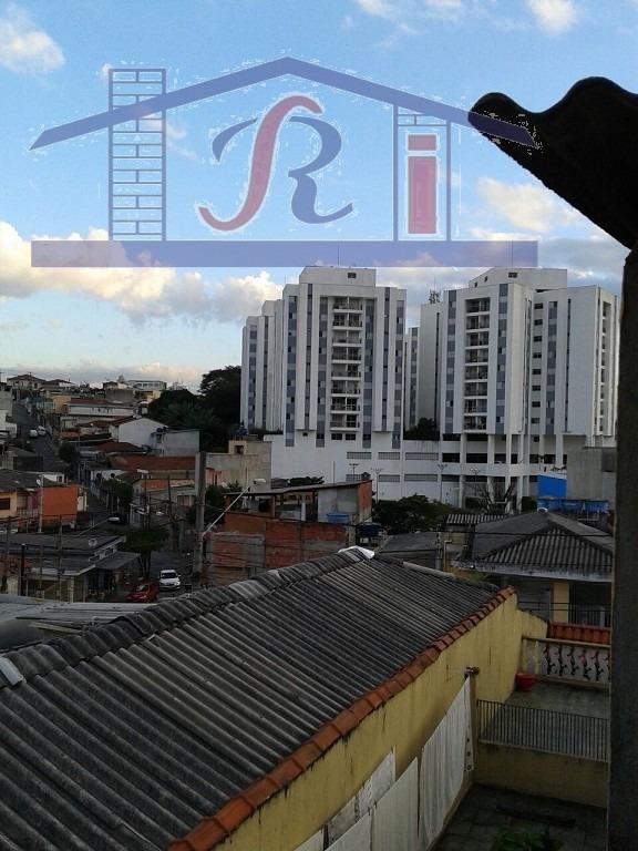 casa para venda, 3 dormitórios, vila marina - são paulo - 8751