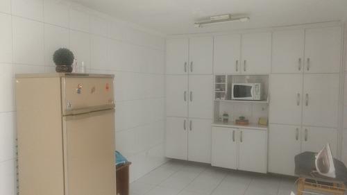 casa para venda, 3 dormitórios, vila matilde - são paulo - 453