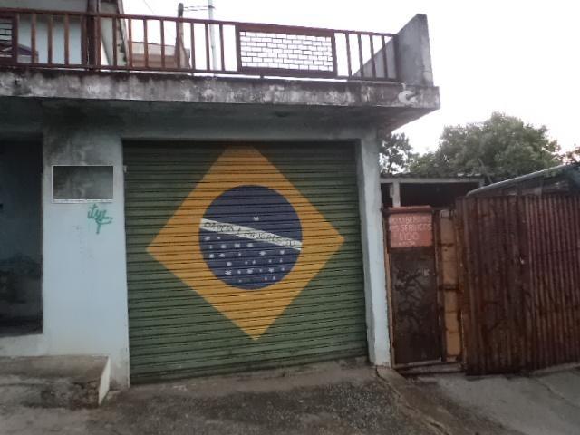 casa para venda, 3 dormitórios, vila mirante - são paulo - 5390