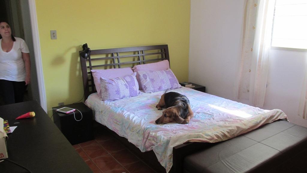 casa para venda, 3 dormitórios, vila mirante - são paulo - 6440