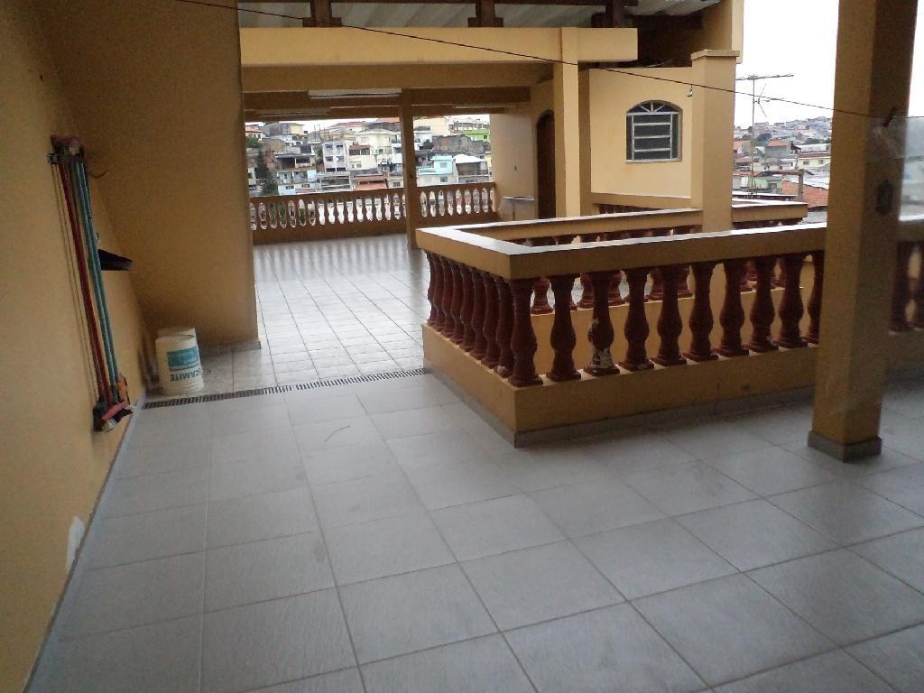 casa para venda, 3 dormitórios, vila miriam - são paulo - 3527