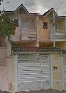 casa para venda, 3 dormitórios, vila nivi - são paulo - 2180
