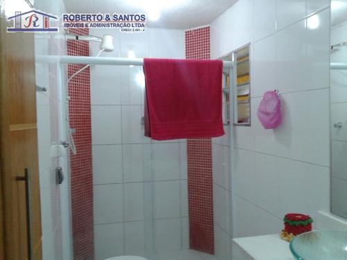 casa para venda, 3 dormitórios, vila nossa senhora do retiro - são paulo - 9183