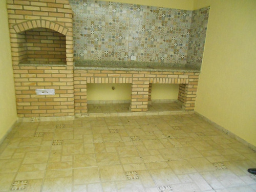 casa para venda, 3 dormitórios, vila nova jaragua - são paulo - 7981